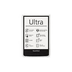 Pocketbook 650 Ultra recenze a zkušenosti