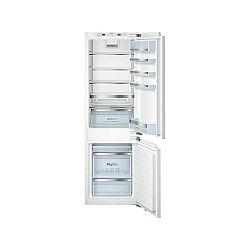 Kombinace chladničky s mrazničkou Bosch KIS86AD40